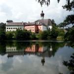 Anger Kloster Höglwörth