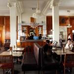 Jugendstil-Café Bazar in Salzburg